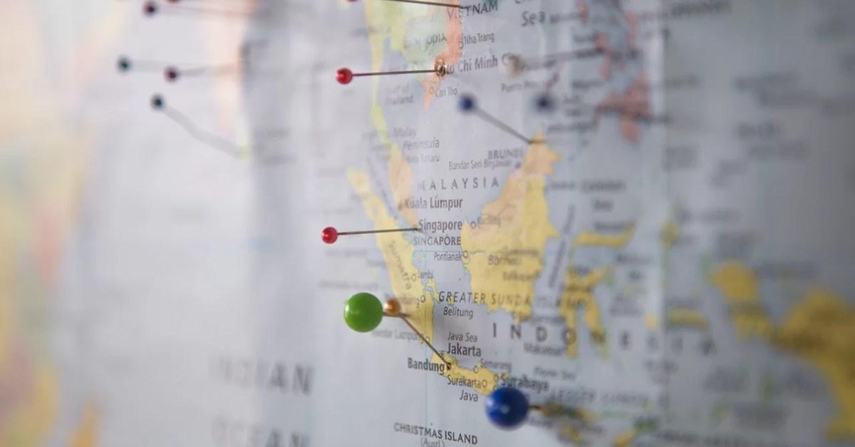 Curso online de Periodismo de viajes, versión 2020