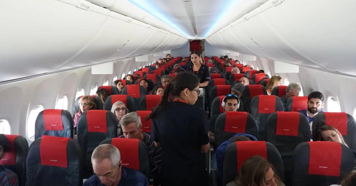 Después de los vuelos inaugurales (podcast)