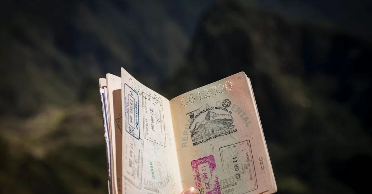 Ranking Global de Pasaportes 2019: ¿qué países necesitan menos visas?