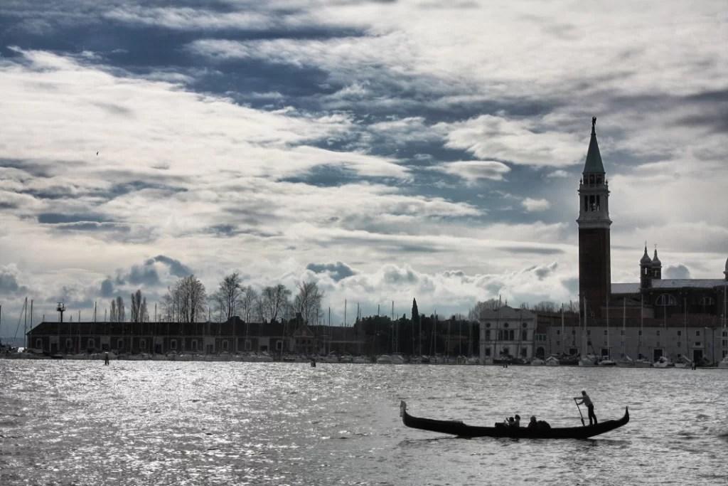 Restaurantes y turistas: Venecia y los enclaves turísticos
