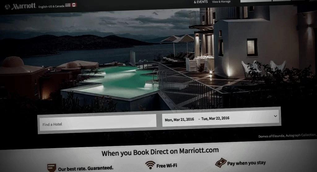 Termina la novela: Marriott finalmente compra Starwood