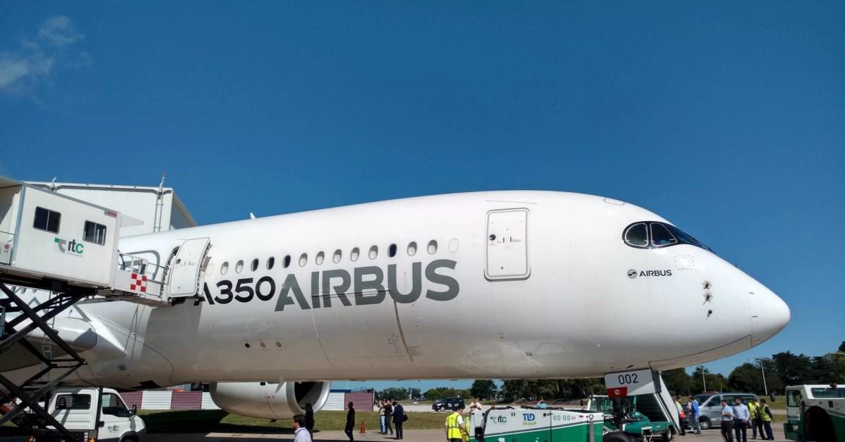 Airbus: tendencias en el mercado aéreo argentino y latinoamericano