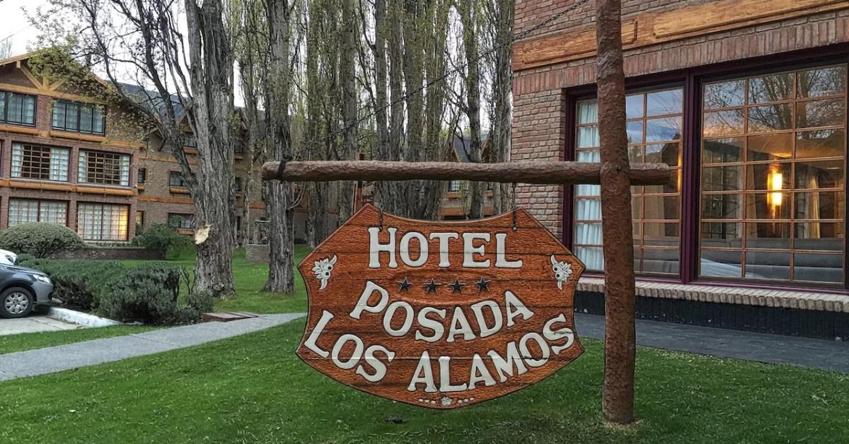 Una visita a Posada Los Alamos de El Calafate