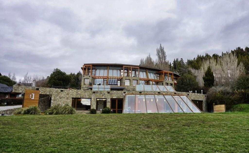 Una visita al Hotel Rochester Bariloche