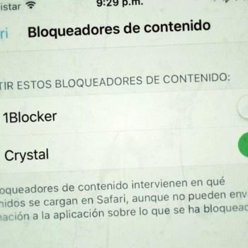 bloqueadores