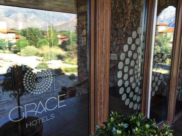 Grace Hotel Cafayate