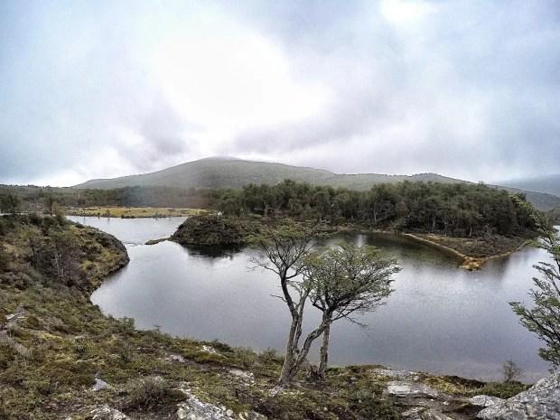 Bahía Lapataia
