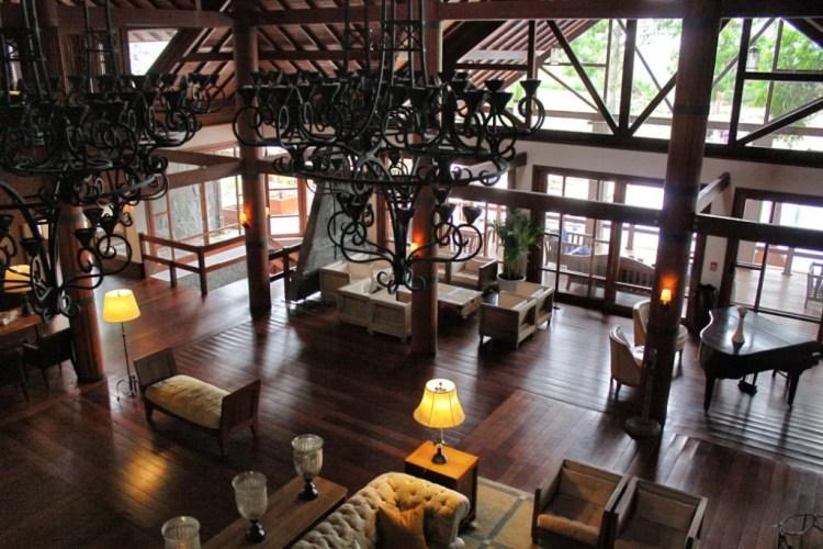 Four Seasons Resort Carmelo, Lobby