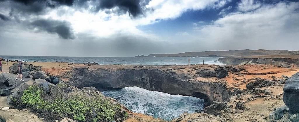 #ArubaBT 2: un recorrido por el interior de la isla