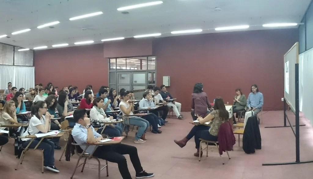 Internet, contenidos sobre viajes y el futuro de la experiencia turística (presentación en Rosario)