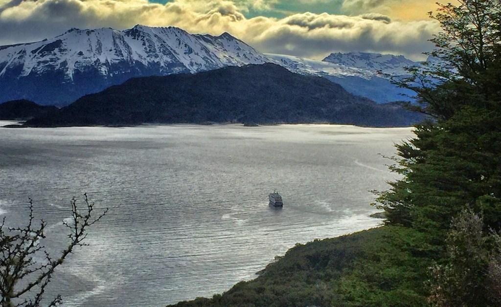 Crucero Australis 4: Cabo de Hornos y Bahía Wulaia