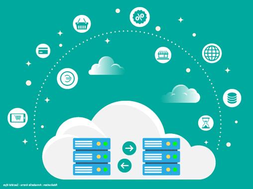 Cloud Privé @iilyo - E-commerce : la performance de votre business passe par celle de vos serveurs, pensez au Cloud Privé