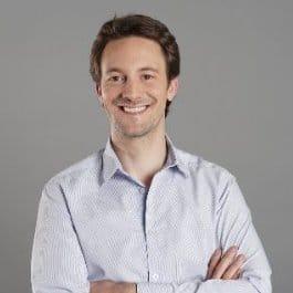 damien armente profil - Portrait de pro : Damien Armenté