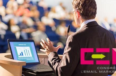 conference cem - CEMLyon: le 1er congrès sur l'emailing français