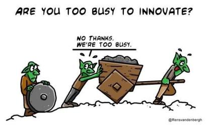 innovation original - Zoom sur le métier de Chief Digital Officer
