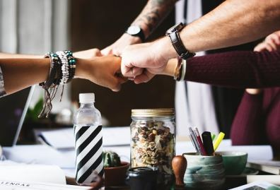 projet fédérateur - Pourquoi créer un blog pro