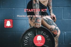 starter kit snapologie