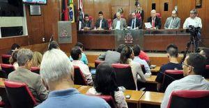 Vereadores declaram apoio a Durval e destacam avanços na Câmara de João Pessoa