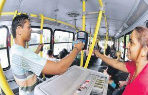 Passagens de ônibus intermunicipais e balsa sobem amanhã em todo estado