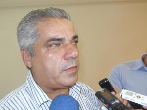 Convenção do PSB terá caravana das cidades, prevê Edvaldo Rosas