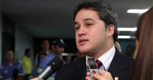 Efraim acredita que vitória de Rodrigo Maia é o caminho para país superar crise