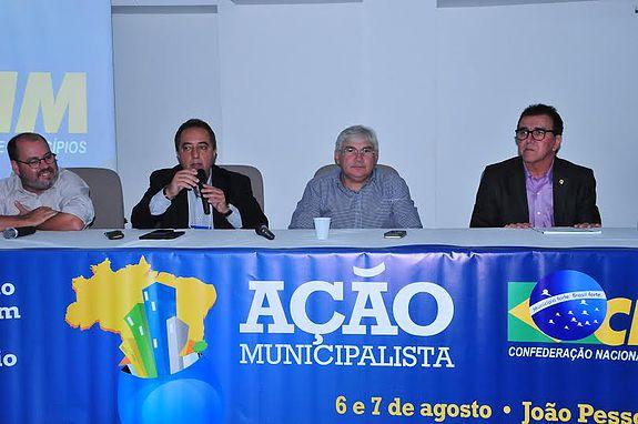 Reeleição: Crise financeira provoca desistência de 30 prefeitos paraibanos