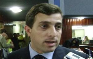 Gervásio diz que vai cumprir regimento para evitar excessos nos debates na ALPB