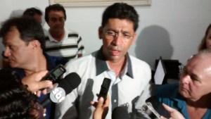 """Netinho diz que não tem medo da candidatura de Zé Paulo: """"Ele precisa trabalhar"""""""