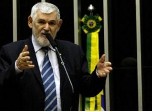 Luiz Couto defende medidas para fortalecer combate à corrupção