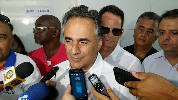 """Obras na Lagoa: Cartaxo rebate críticas de RC: """"Teve oportunidade de fazer e não fez"""""""