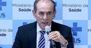Ministro cancela visita à Paraíba, após convocação de Dilma