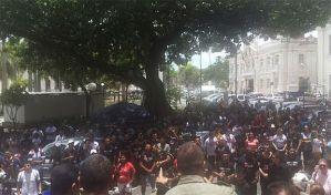 Fórum convoca servidores para decidir sobre greve geral na PB