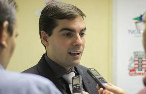 """""""O PSL agora é livres"""", afirma Lucas de Brito após assumir comando do partido"""