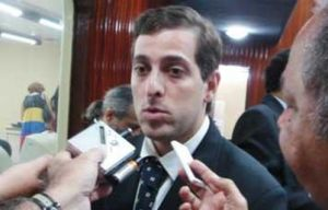 Gervásio Maia extingue CPI do Empreender na Assembleia Legislativa da PB