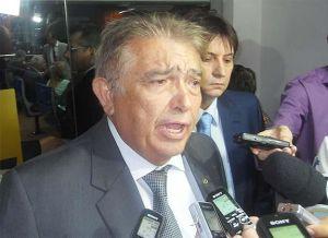 Renato diz que RC acelerou obras do Viaduto, sem medição, para se dar bem eleitoralmente