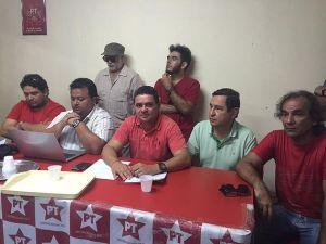 PT da Paraíba elege novo presidente e membros do Diretório Estadual neste sábado