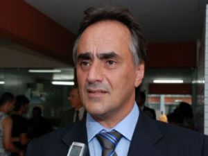 Luciano Cartaxo lamenta falecimento do ex-vereador Pedro do Caminhão