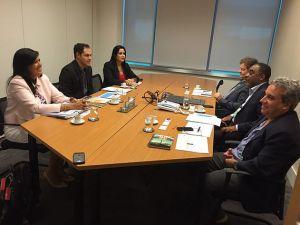 Petrobras garante permanência da cabotagem e diz que não autorizou aumento de combustível na PB