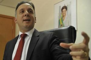 Reviravolta: Aguinaldo Ribeiro volta à disputa da liderança do PP, após articulação do Governo