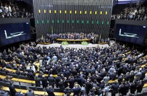Maioria dos deputados paraibanos vota pela retirada do Coaf das mãos de Moro; veja votação
