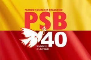 PSB anuncia criação de Conselho Político e revela critérios para escolha do vice
