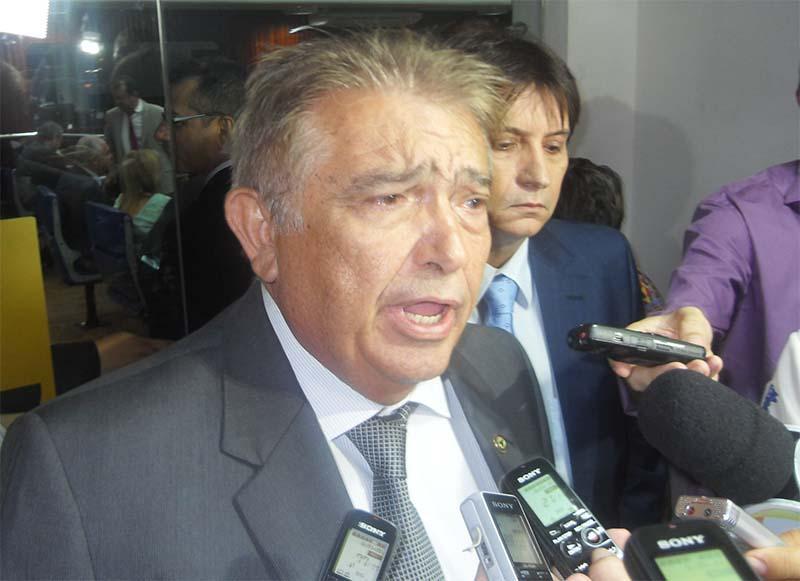 Renato Gadelha anuncia reunião para escolha do novo líder da oposição