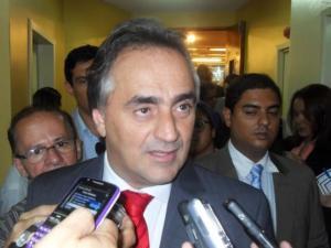 """Cartaxo critica ofensiva da oposição: """"Enquanto estou focado no trabalho, outros preferem criar fatos políticos"""""""