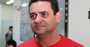 Apesar de pressão, Charliton Machado descarta renunciar Presidência do PT