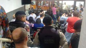 Câmara de Santa Rita: Procurador diz que oposição trabalha contra o povo e afirma que foi agredido por vereador
