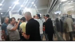 Moradores do Valentina se revoltam com Marmute e chamam vereador de mentiroso; veja o vídeo