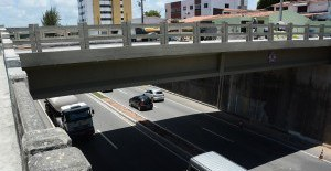 Prefeito inaugura nesta terça o Viaduto Geraldo Mariz e trânsito na Epitácio será desafogado