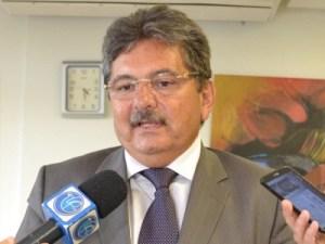 Galdino nega estremecimento com RC e descarta anulação da eleição de Gervásio
