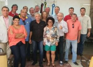 API se posiciona contra impeachment de Dilma e defende punição de envolvidos em corrupção