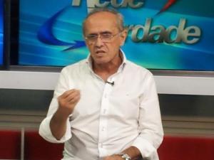 Cícero Lucena tenta emplacar vice de sua confiança na chapa de Luciano Cartaxo